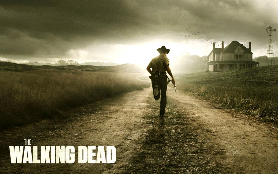 The Walking Dead - Säsong 3