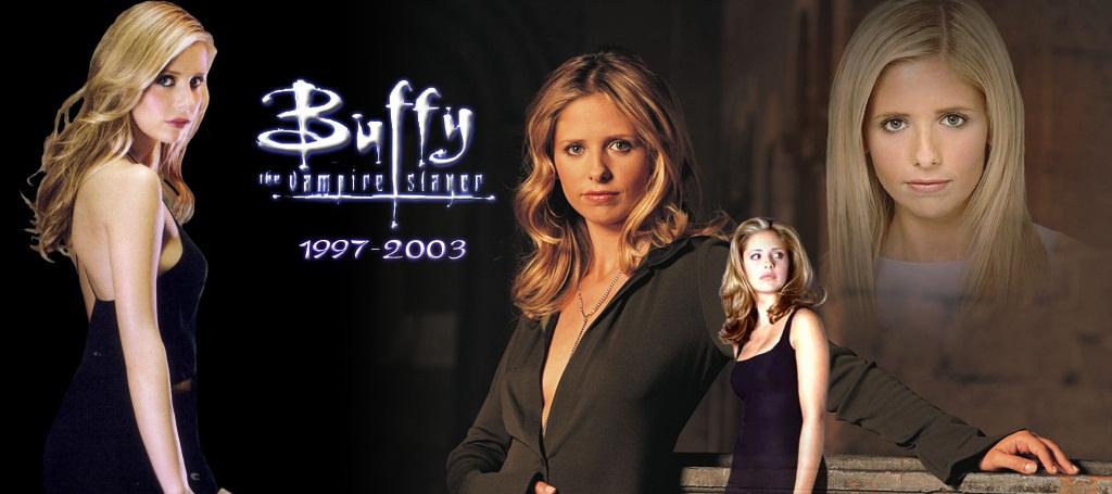 Buffy Vampyrdödaren