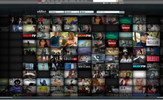 Webb-TV