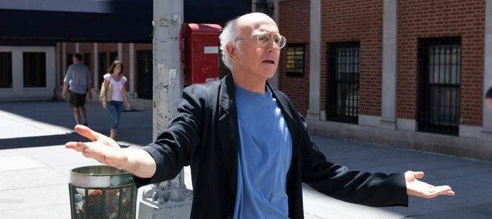 Simma Lugnt Larry
