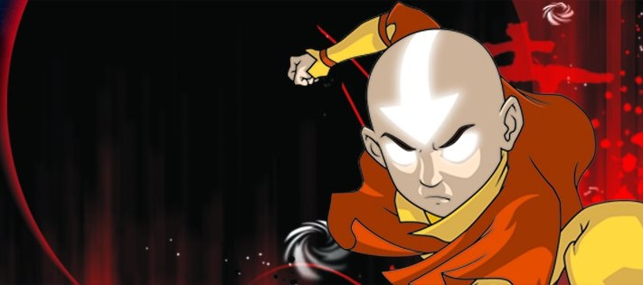 Avatar: Last air bender
