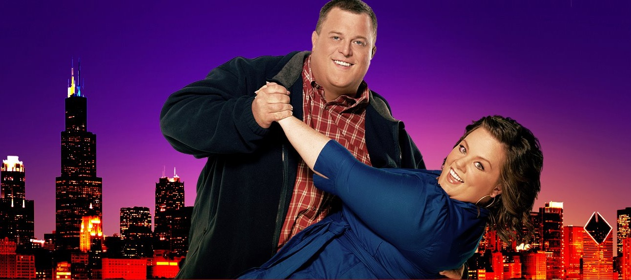 Mike&Molly