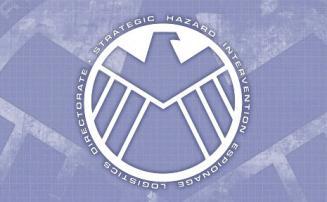 S.H.I.E.L.D BLIR TV-SERIE