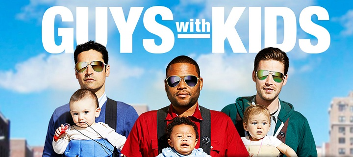 Guys with Kid