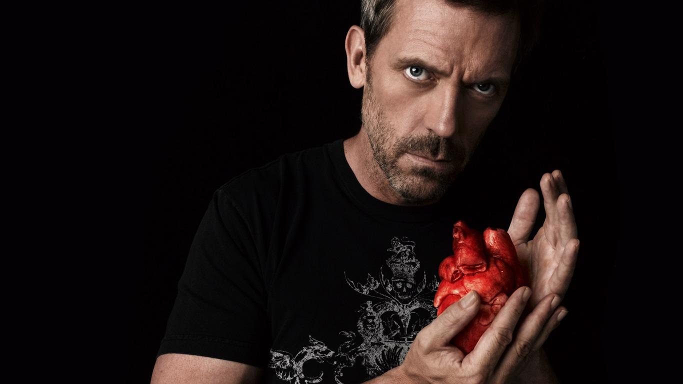 Hugh Laurie - Crossbones