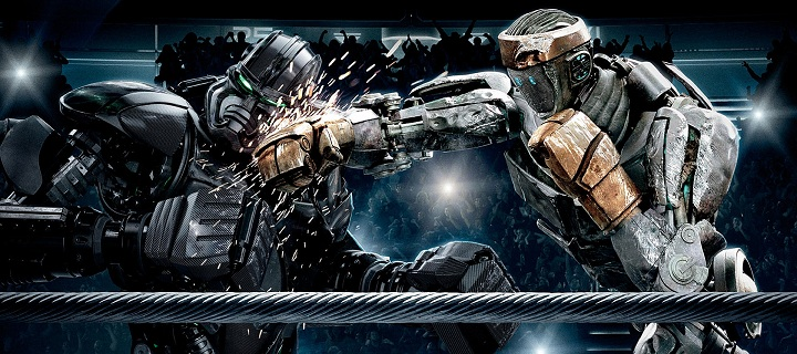 Real Steel 2011 hindi dubbed watch online - YouTube