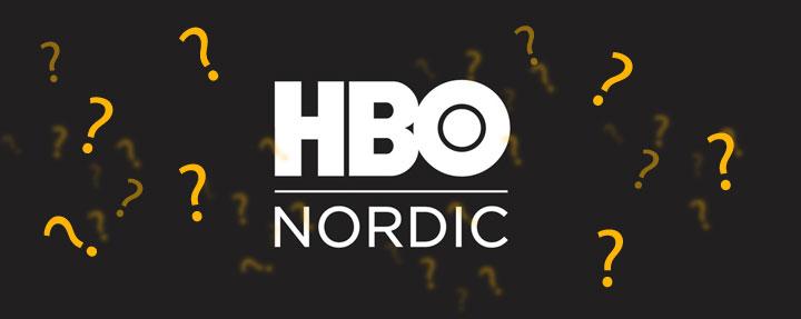 HBO RABATT