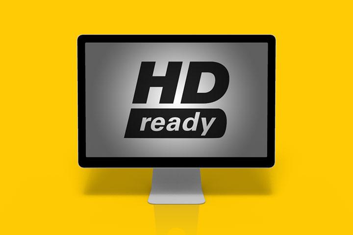 Netflix Super HD ready
