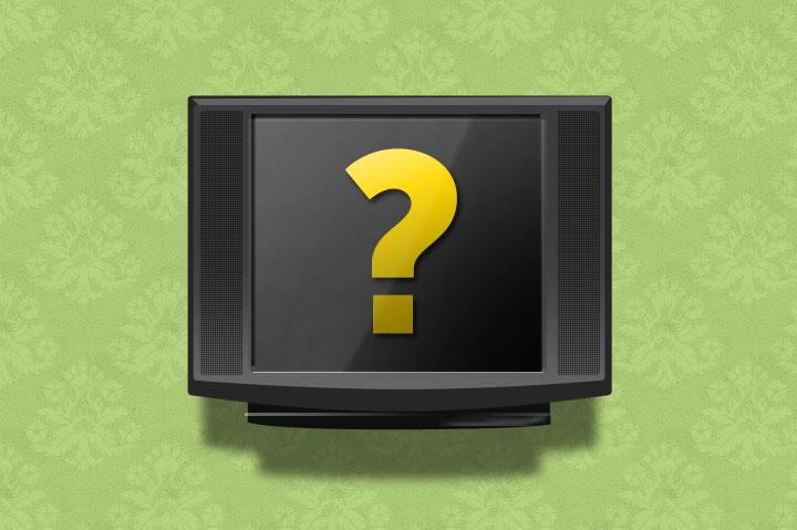 Tv eller inte