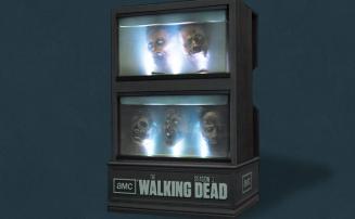 The Walking Dead Season 3 BlueRay