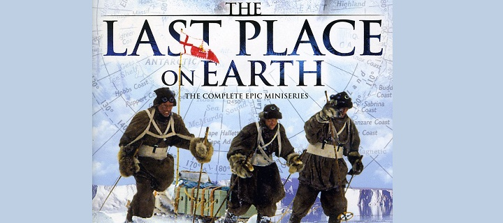 the last place on earth essay