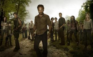 The Walking Dead - Säsong 4