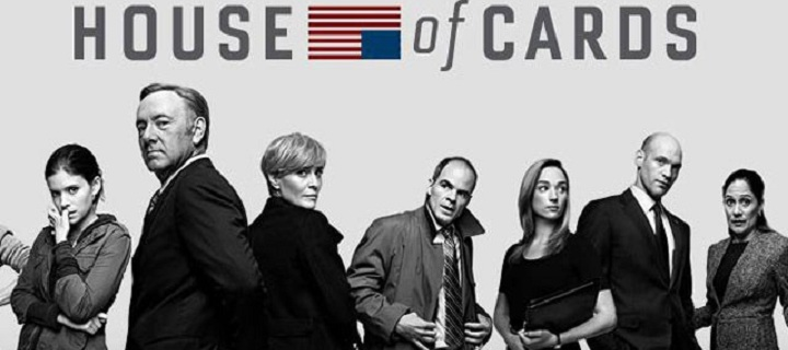 House Of Cards S2