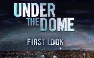 Under the Dome - First Look