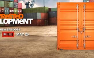 Arrested Development - Netflix