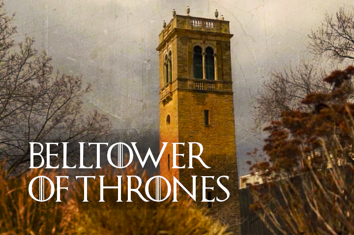 Game of thrones clocktower theme song