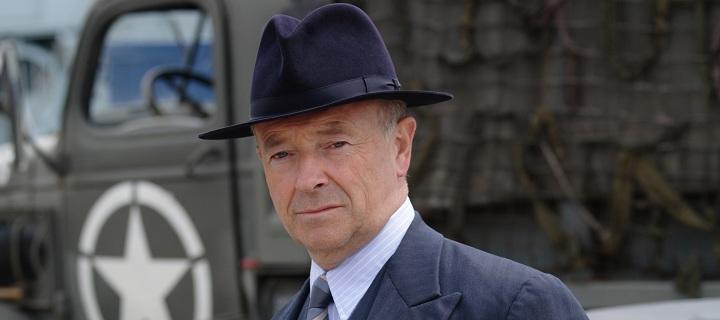 Kommissarie Foyle