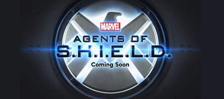 Marvels Agents of S.H.I.E.L.D. - Teaser