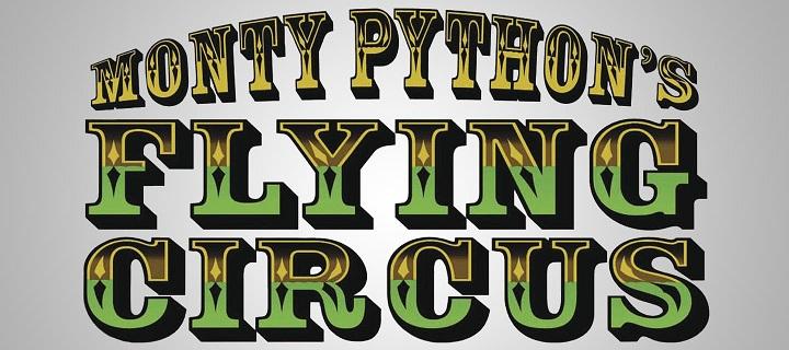 Monty Pythons flygande cirkus