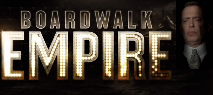 Boardwalk Empire S4 Teaser