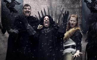 Game of Thrones Rap Battle