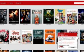 Netflix-Min-Lista