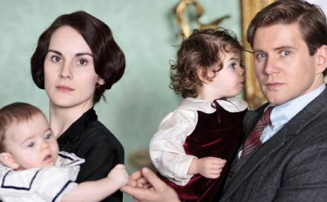 Downton-Abbey-säsong-4