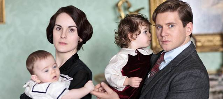 Downton-Abbey-säsong-4