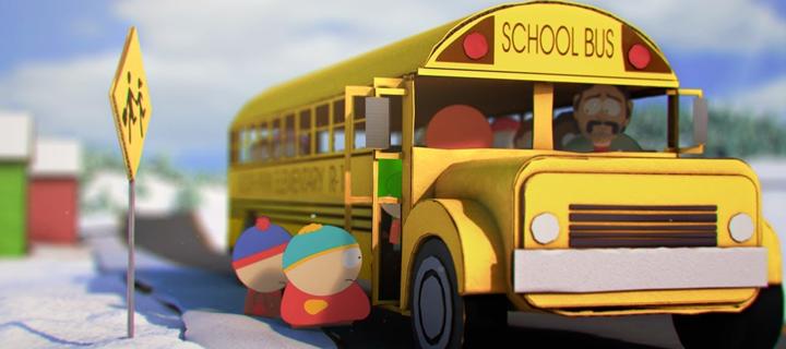 South Park S17