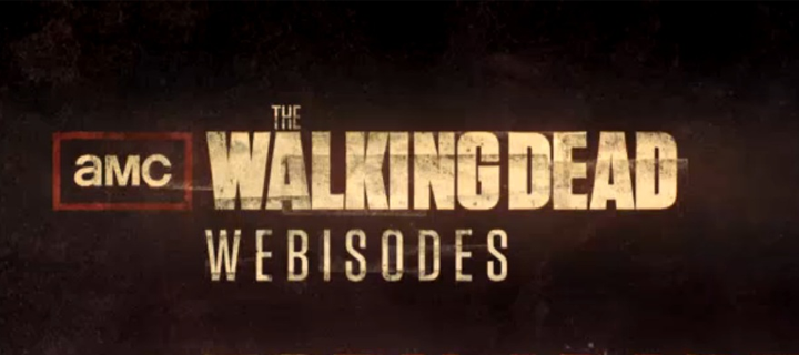 The Walking Dead Webisode
