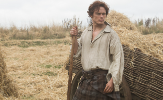 Outlander First Look Photo