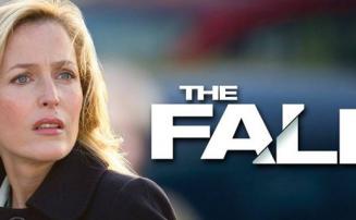 The Fall - Netflix