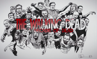 The Walking Dead_A Decade