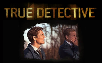 True Detective teasers