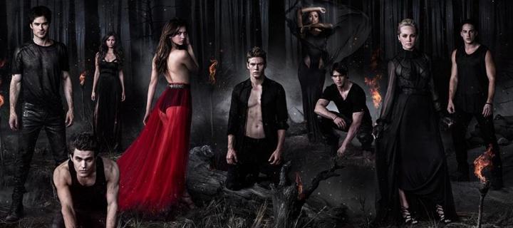 Vampire Diaries Säsong 5