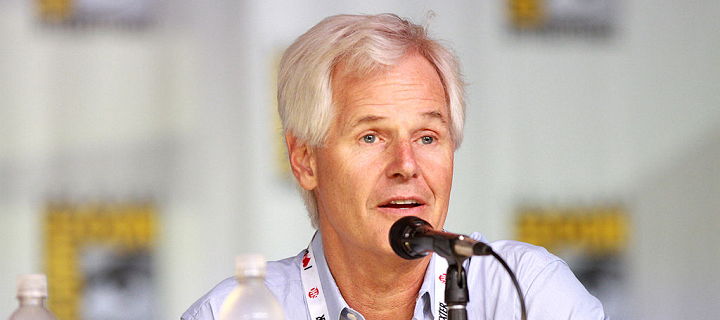 Chris Carter