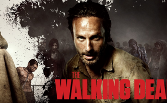 The Walking Dead - Kanal 9