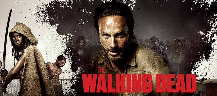 The Walking Dead - Kanal 9