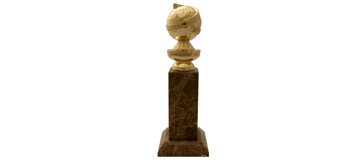 Golden Globe 2014 Vinnare