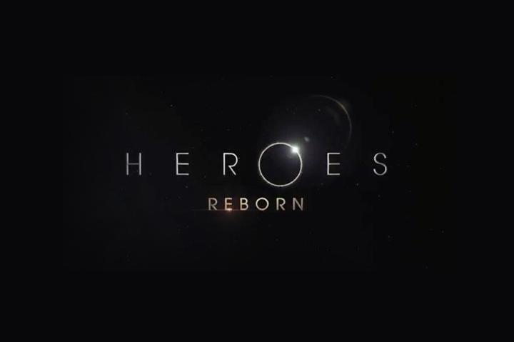 Heroes Reborn 2015 release