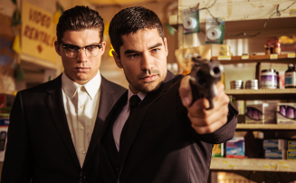 From Dusk Till Dawn A Netflix Original Series