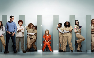Orange is the new black säsong 2