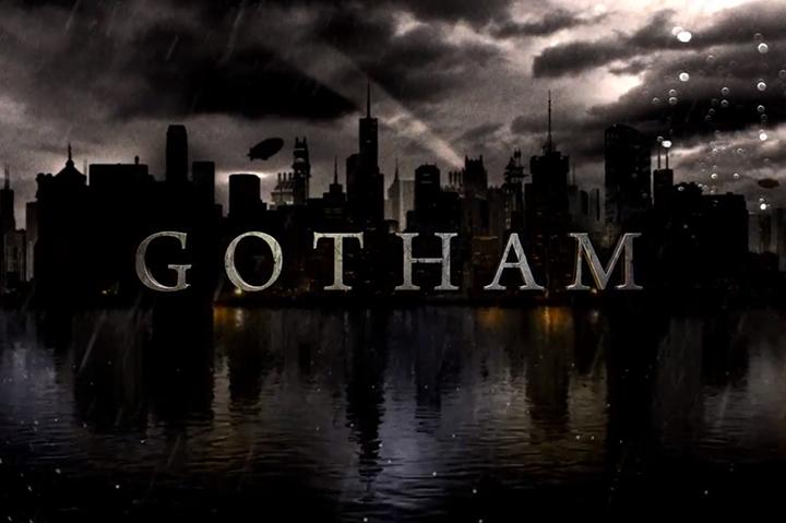 Gotham Extended Trailer