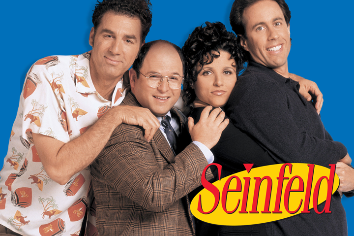 7 Things You Did Not Know About Seinfeld