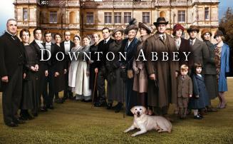 Downton Abbey - säsong 5