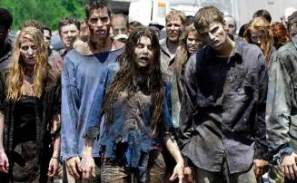 The Walking Dead Companion Series