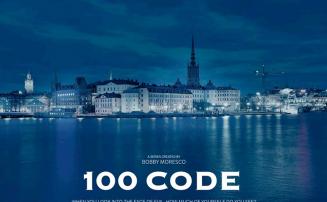 100 Code kommer Till HBO Nordic