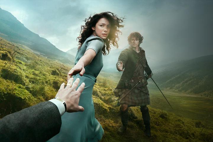 Outlander Season2 Outlander får en säsong 2