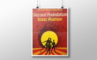Isaac Asimov Foundation tv series
