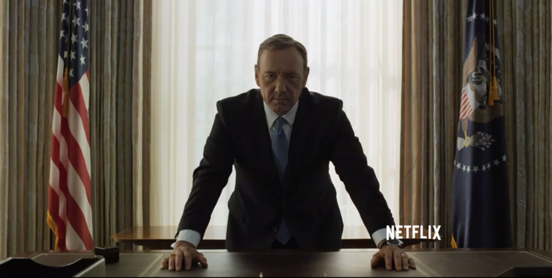 House of Cards säsong 3